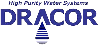 Dracor Water Systems Logo